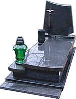 Памятник гранитный №40