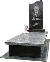 Памятник гранитный №41