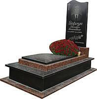 Памятник гранитный №44