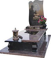 Памятник гранитный №46