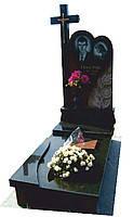 Памятник гранитный №51