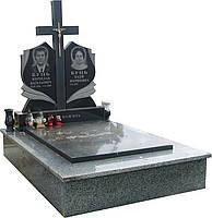 Памятник гранитный №53