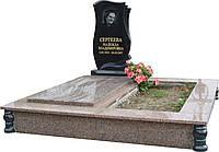 Памятник гранитный №62