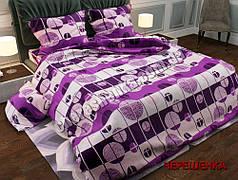 """Ткань для постельного белья Бязь """"Gold"""" Lux GL636 (50м)"""