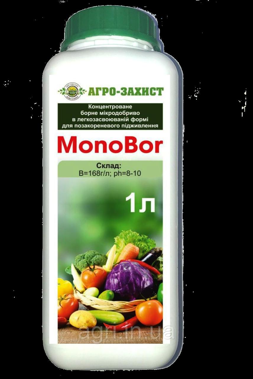 MONOBOR «ДОБРЫЙ ХОЗЯИН», 1л