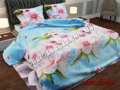 """Ткань для постельного белья Бязь """"Gold"""" Lux GL637 (50м)"""