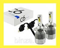 LED лампы Xenon C6 H4 Ксенон