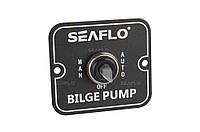 Панель переключения помпы Seaflo SFSP-01