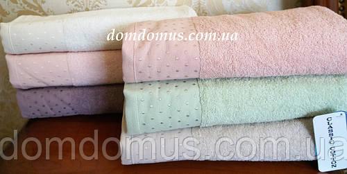 Набор полотенец Cotton Lenny 50*90 TWO DOLPHINS 6 шт./уп., Турция 784