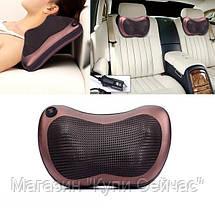Массажная подушка Massage Pillow 8028, фото 3