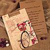 Красочные пригласительные на свадьбу, арт.52515