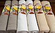 Набор вафельных кухонных полотенец Philippus 30*50 см, 6 шт.,Турция 033, фото 4