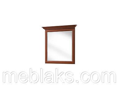 Модульная система для прихожей «Кантри» Мир Мебели РКММ Зеркало