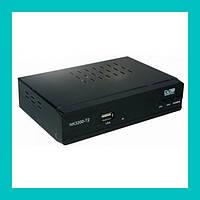 Цифровой телевизионный приемник WIMPEX WX 3200-T2 DVB