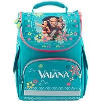 V18-501S Ранец школьный каркасный KITE 2018 Vaiana 501