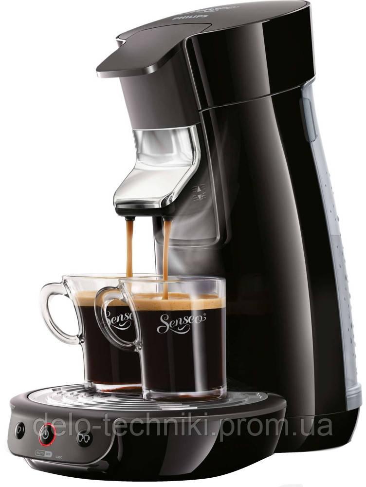 Кофеварка капсульная Philips Senseo