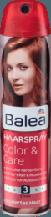 Лак для волосся BALEA Haarspray Color&Care