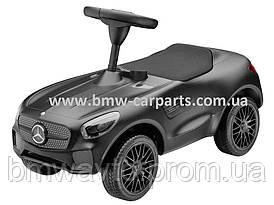 Дитячий автомобіль Mercedes-AMG Ride-on Toy Car, Bobby-AMG GT
