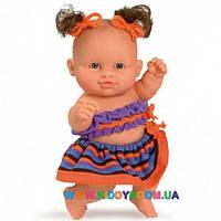 Младенец девочка Ирина Paola Reina 01205