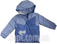Зимняя куртка 92р., 98 р., фото 1