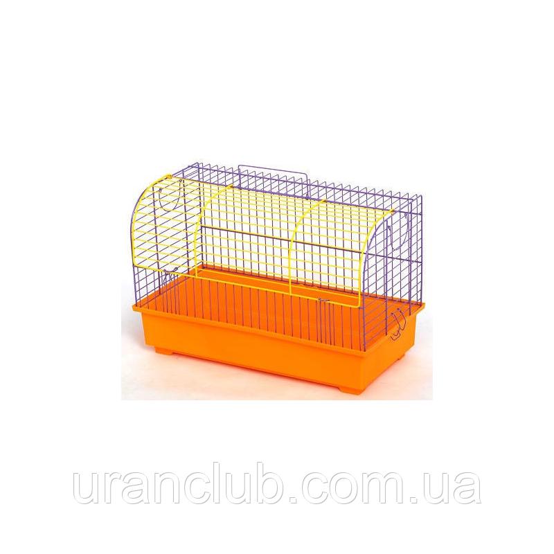 Клетка ЛОРИ Биг-Вояж краска 565*300*375