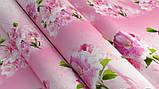 Полуторный комплект постельного белья R2039, фото 4