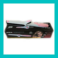 Выпрямитель для волос ROZIA HR-741!Акция