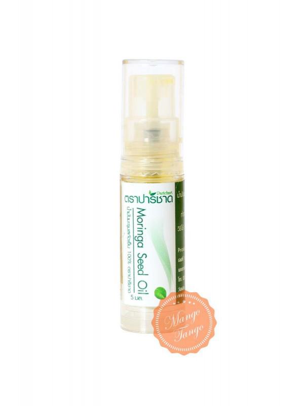 Натуральне масло моринги Moringa Seed Oil, 5 м