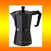 Гейзерная кофеварка  Domotec DT-2709