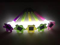 Декоративный Садовый светильник на солнечной батарее CAB74, фото 1
