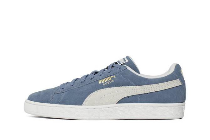 Оригинальные мужские кроссовки Puma Suede Classic Infinity authorized site  568f5 8d92a ... f5785efa08c