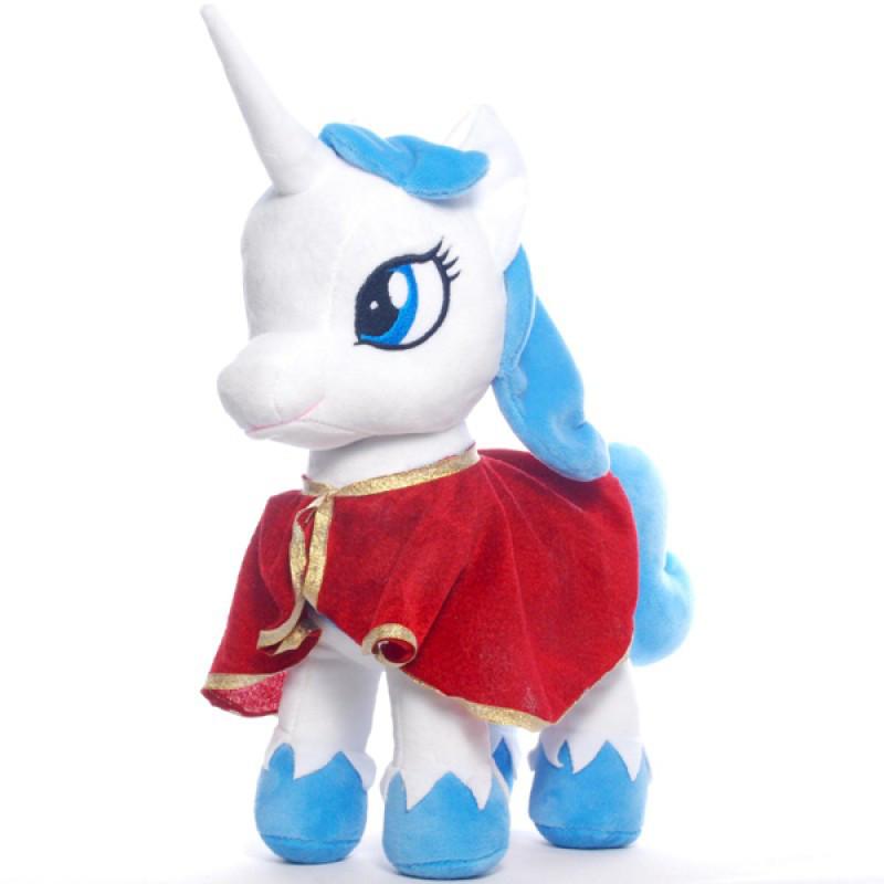 М'яка іграшка Коник Поні Принц 35 см (літл поні my litle pony), Копиця 00084-86 Україна