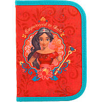 Пенал (1 отд. 2 отв) KITE 2018 Elena of Avalor 622 (EL18-622)
