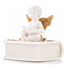 Ангели порцелянові