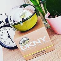 Женская парфюмированная вода DKNY Be Delicious 🍏 edp TESTER (Хорватия 🇭🇷)