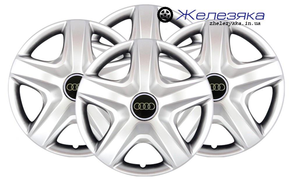 Колпаки на колеса R16 SKS/SJS №418 Audi