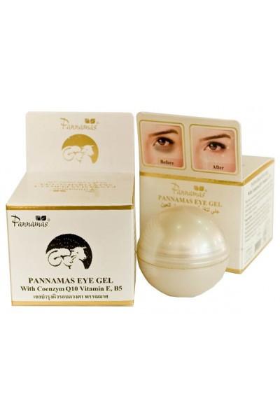 Гель для век Pannamas Тайские глазки, 40 г