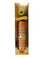Золотая сыворотка на травах Jinda от выпадения волос, 250 г