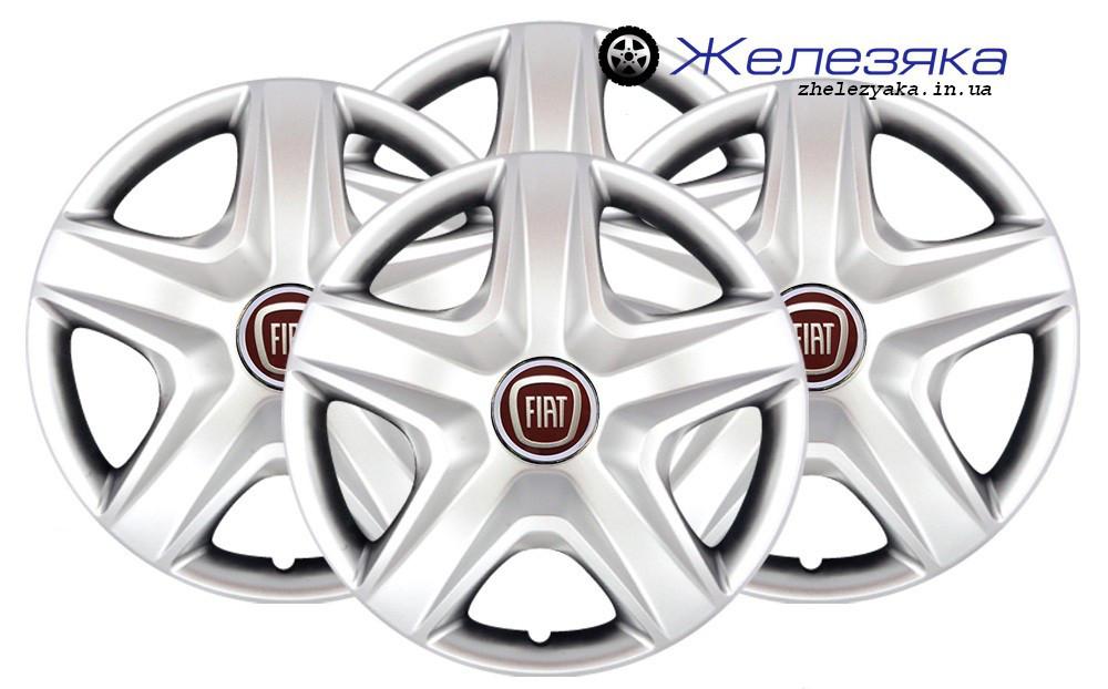 Колпаки на колеса R16 SKS/SJS №418 Fiat