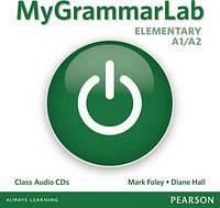 MyGrammarLab Elementary Class Audio CDs