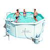 Сборный бассейн Bestway Hydrium 56574 (360x120) с песочный фильтром