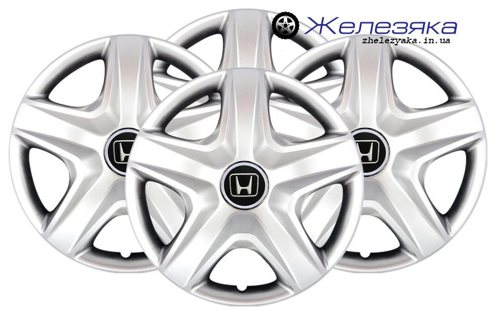 Колпаки на колеса R16 SKS/SJS №418 Honda