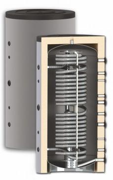 Бак комбинированный гигиенический HYG 500/20л Sunsystem Болгария