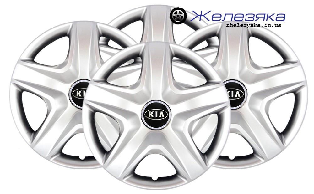 Колпаки на колеса R16 SKS/SJS №418 KIA