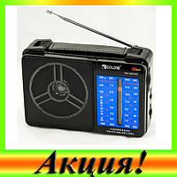 Радиоприемник  GOLON RX-A06AC!Акция