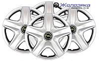 Автомобильные колпаки на колеса SKS/SJS R16 №418 Opel