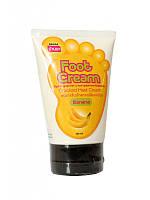 Крем для ніг з екстрактом банана Cracked Heel Cream Banana, 120 г