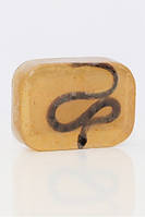 Мыло с жиром змеи и био-золотом