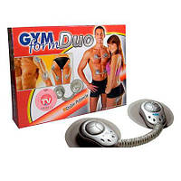 Миостимулятор для тела Gym Form Duo, миостимулятор Жим Форм Дуо