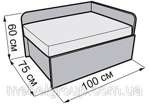 Детский диван Мини, фото 3